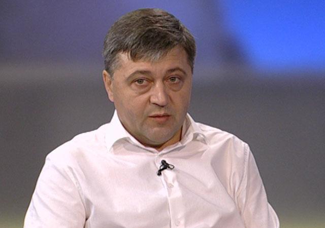 Интервью с замначальника управления краевого минздрава Юрием Сарычевым