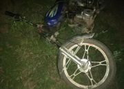 В Красноармейском районе в ДТП погиб 16-летний водитель скутера
