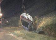На Кубани устроивший ДТП с тремя погибшими водитель был пьян