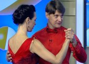 Владимир Плис: танго — это импровизация, танец — диалог