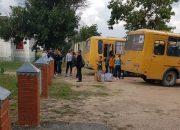 В Славянском районе эвакуированных детей вернут в лагеря