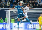 Как ФК «Краснодар» на выезде сыграл с «Зенитом»