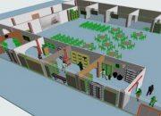 В Новороссийске планируют построить интерактивный выставочный зал