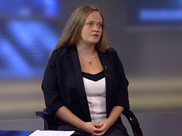 Ольга Завьялова: эта акция дебютная и самая масштабная в крае