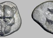 Археологи нашли на Тамани крупный клад древних серебряных монет