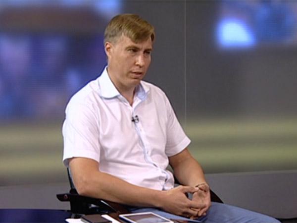 Евгений Труфляк: каждый человек уже втянут в цифровое производство