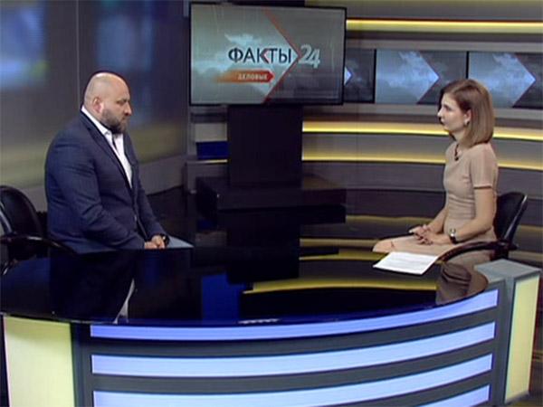 Дмитрий Виноградов: в стране появится финансово грамотное поколение