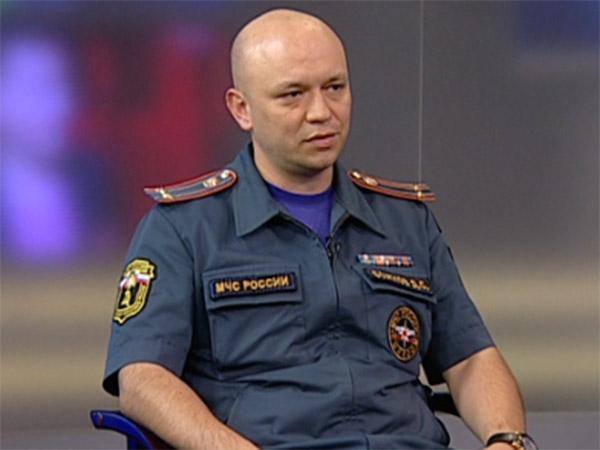 Дмитрий Божков: на Кубани запрещено использование открытого огня
