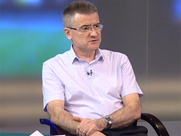Сергей Касаткин: даем подготовку совместно с крупнейшими компаниями