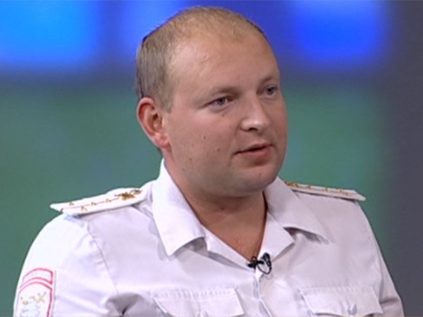 Александр Шелудченко: водители Краснодара стали внимательнее относиться к детям