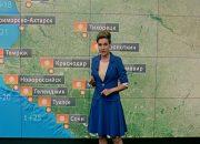 Погода в Краснодаре и крае: 10 августа будет малооблачно и без осадков