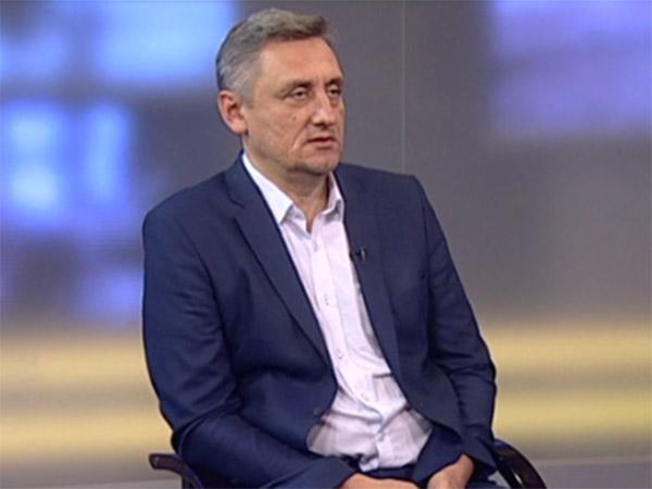 Николай Щербаков: садоводы Кубани повышают качество и количество урожая