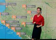 Погода в Краснодаре и крае: 14 сентября температура воздуха 30 °C