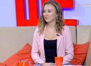 Соучредитель клининговой компании Александра Иванова: мы сделаем Краснодар чище