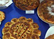 В Ейске отметили День шарлоток и осенних пирогов