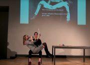 В Краснодаре пройдет лекция-перфоманс «10 жестов»