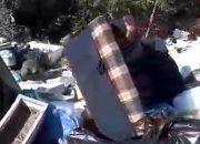 В Геленджике мужчину избили за просьбу не выкидывать мусор