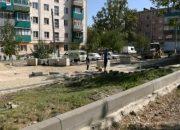 В Крымске в рамках нацпроекта благоустроят четыре двора