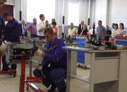 В Лабинском районе техникум получил средства на модернизацию лаборатории