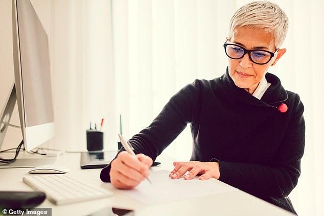 Как изменить жизнь женщине средних лет? Тест