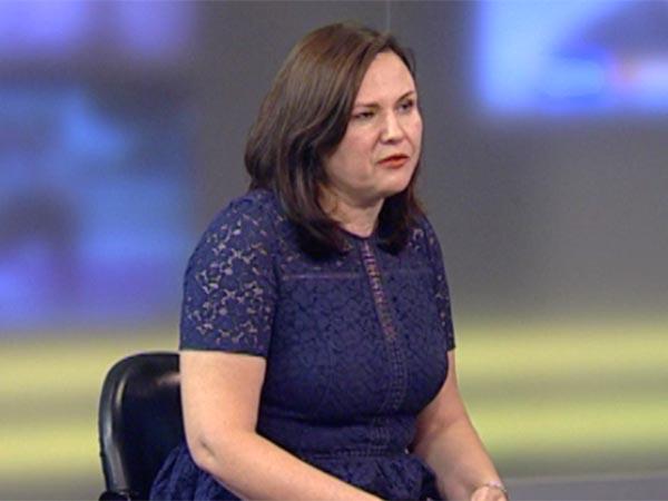 Лариса Толстова: у нас прекрасно развита лабораторная диагностика