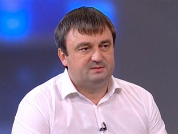 Сергей Потанин: настрой один — победить!