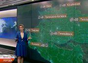 На Кубани 19 сентября средняя температура опустится до 25 °С