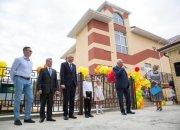 В Анапе ко Дню города открыли два новых детских сада
