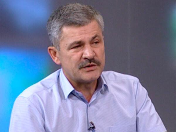Игорь Прошунин: наша задача — трудоустроить всех желающих