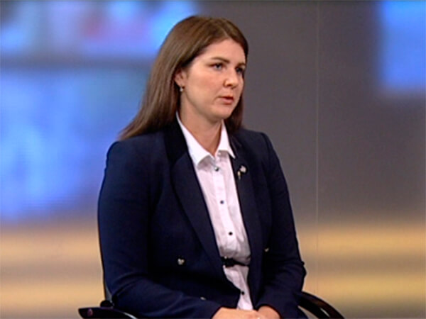 Юлия Фролова: Кубань занимает лидирующие позиции по плаванию в ЮФО