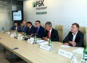 В Краснодаре обсудили изменения в регламенте конкурса «Лидеры Кубани»