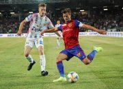 Как ФК «Краснодар» раньше выступал в Лиге Европы
