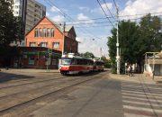 В Краснодаре отремонтируют тротуары на пересечении улиц Коммунаров и Буденного
