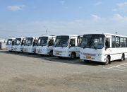 В Краснодаре коммерческие перевозчики закупили 16 автобусов