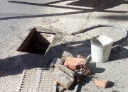 В Краснодаре расчистили более 8 км сетей ливневой канализации