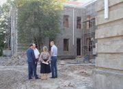 Мэр Краснодара оценил «Перспективу» в Пашковском микрорайоне