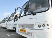В Краснодаре изменят маршрут автобуса № 146А