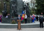 В Краснодаре после благоустройства открыли сквер «Пограничников»