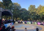 В День города в Краснодаре открыли обновленный Фестивальный сквер