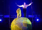 Мстислав Запашный представит в Краснодаре программу «Тигры в воздухе и на земле»