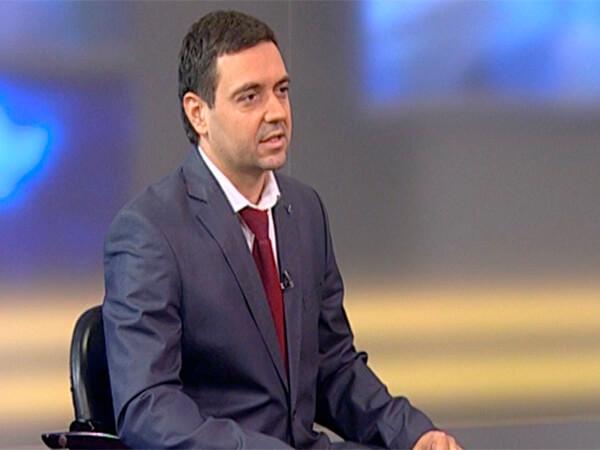 Андрей Романенко: поддержка для бизнеса особенно важна в первый год жизни