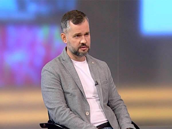 Сергей Шаров: ранняя диагностика злокачественной опухоли – спасенная жизнь