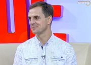 Актер Алексей Замко: с детьми я буду говорить по-взрослому