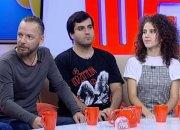 Певица Елизавета Шалуба: я рассказала женскую историю песни Maroon 5