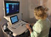 Новое детское медоборудование установили в поликлиниках 16 районов Кубани