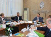 В Краснодаре обсудили вопросы ветеринарного законодательства в регионах ЮФО