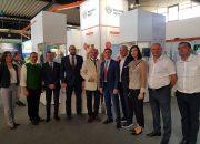 Продукцию кубанских производителей представили на выставке в Австрии