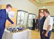 В краснодарский музей Фелицына передали 1,5 тыс. археологических экспонатов