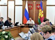 На Кубани к 2020 году завершат работу по установлению границ зон подтоплений
