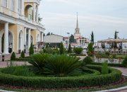 В Сочи выставили на продажу квартиру за полмиллиарда рублей